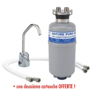 purificateur d'eau aquapure