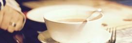 Recette bio: la soupe de mâche aux croûtons