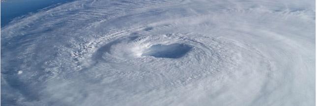 Deux fois plus de cyclones en un siècle