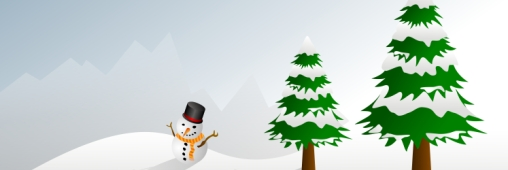 Acheter un sapin de Noël sans pirater la forêt