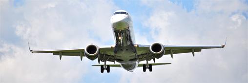 Aviation. Le ciel nous tombe sur la tête ?