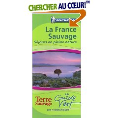 guide france sauvage