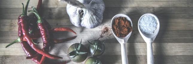 Recette Bio: Chili végétal