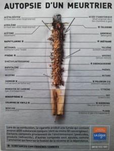 cigarette tabac toxiques