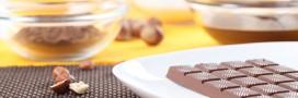 Recette bio: fondant au chocolat et quinoa