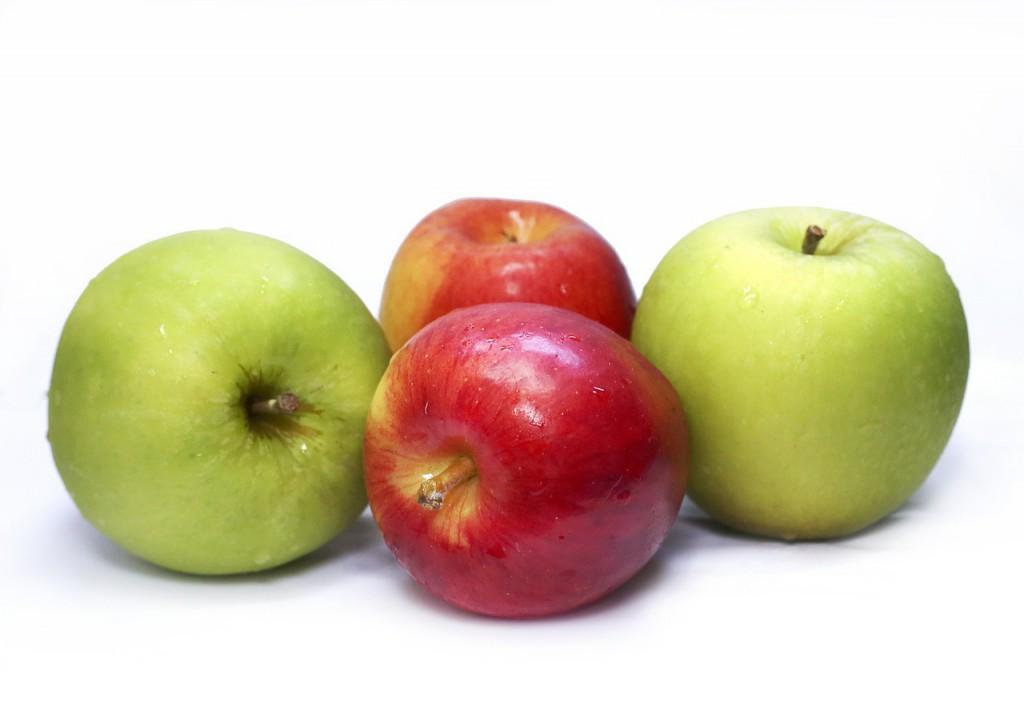 pommes-fruit-santé