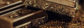 Le cacao, nourriture des Dieux