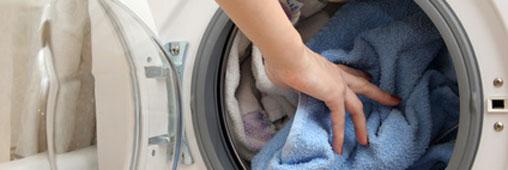 La lessive écologique, c'est de la balle !
