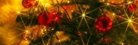 Illuminations de Noël. Réduisez votre consommation !