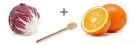 Recette bio. Chou rouge à l'orange et aux pistaches