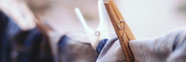 Fabriquer sa lessive soi-même : un jeu d'enfant