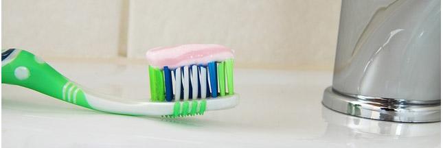 comment choisir un dentifrice
