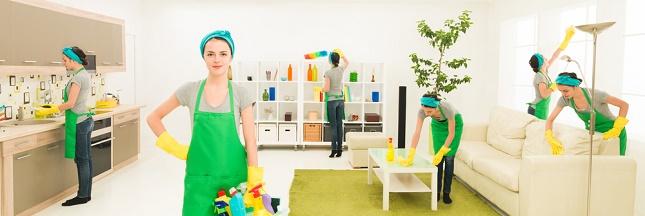 fabriquer nettoyant multi usages naturel