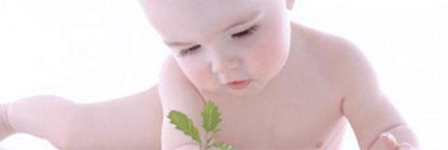 Trop de pollution tue le QI de nos bébés !