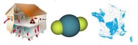 Habitat. Le radon: gaz naturel et…radioactif