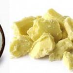 Les beurres végétaux, alliés de la peau...