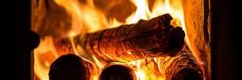 Que faire des cendres de bois de cheminée?