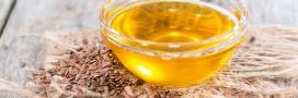 Traitement du bois et entretien: optez pour l'huile de lin!