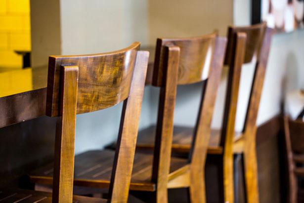 Chicorée, café, brou de noix  comment teindre vos bois  ~ Comment Teindre Du Bois
