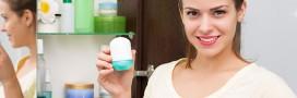 Les déodorants accusés de favoriser le cancer du sein