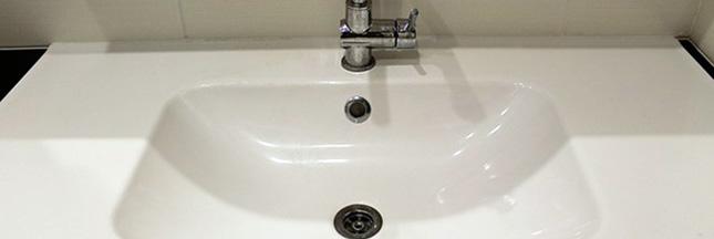 Déboucher les éviers au bicarbonate et sans produits toxiques