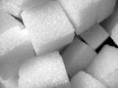 sucre blanc raffine