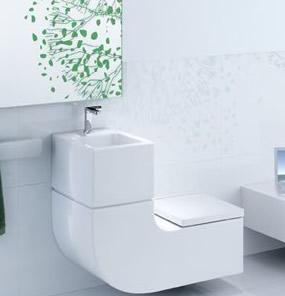 Roca, leader mondial en équipements de salle de bain, propose de