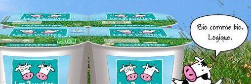Concours : trouvez Pipelette avec Les 2 Vaches et ConsoGlobe