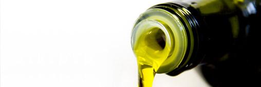 Recette bio. Huile d'olive pimentée