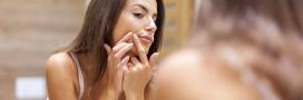 Trucs et astuces: lutter contre l'acné et les boutons