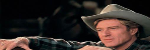 Stars écolo : Redford, l'homme engagé