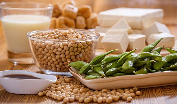 lait végétal lait de soja végétalien vegan alternative santé