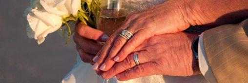 Mariage vert pour le Prince Albert et Charlene Wittstock