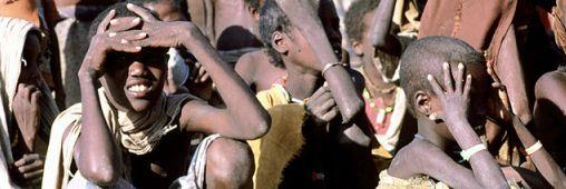 Somalie. Agir contre la famine