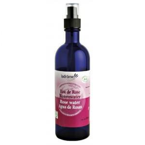 eau de rose pour belle peau