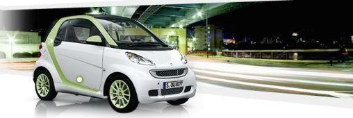 Smart et la mobilité électrique sur deux et quatre roues