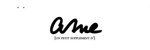 Un supplément d'AME : les portraits de marques de mode éthique