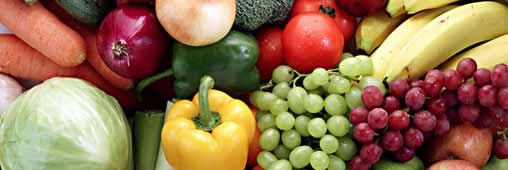 223 fois moins de pesticides dans les fruits et légumes bio