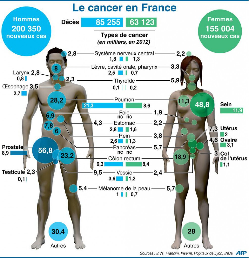 cancers-france