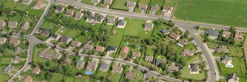 Étalement urbain et réchauffement climatique : des solutions ?