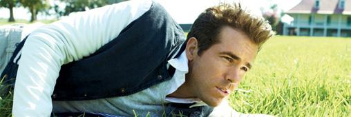 Ryan Reynolds prête sa voix pour l'environnement