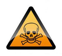 danger glutamate