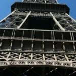 Le projet un peu fou d'une tour Eiffel végétalisée...