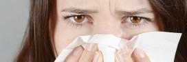 8 remèdes naturels pour soigner un rhume