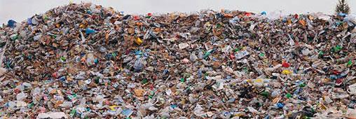 L'invasion de plastique est loin de se ralentir