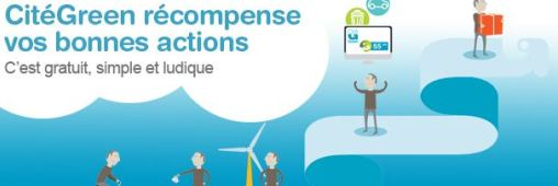 CitGreen : les cogestes rcompenss !