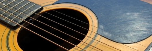 Comment recycler les cordes de guitare de faon solidaire ?