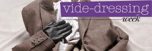 Participez à la vide-dressing week !