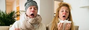 Nos astuces pour se protéger des virus naturellement