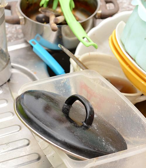 choisir lave-vaisselle économies d'énergie eau
